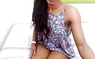 ambar_squirtx dilettante record 07/11/15 on 16:40 from MyFreecams