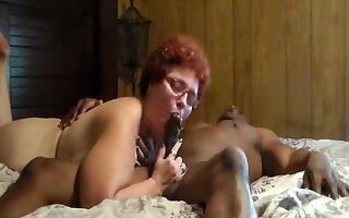 Horny Babe Sucks Fucks In Real Homemade