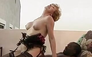 Horny Homemade video with Big Tits, Black scenes